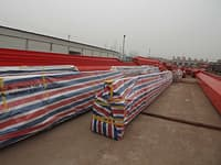 crane girder package