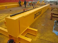 gantry crane main bridge girder